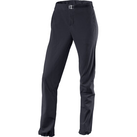 Houdini Lucid Pants Women rock black